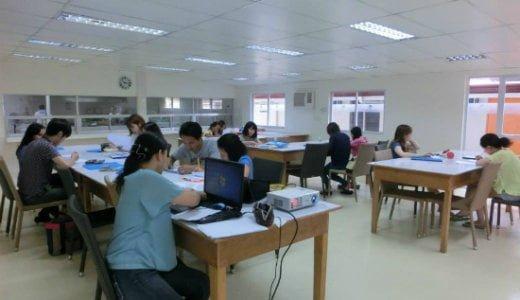 フィリピン・セブ島のリゾートで英語留学!ファーストイングリッシュアカデミーの紹介