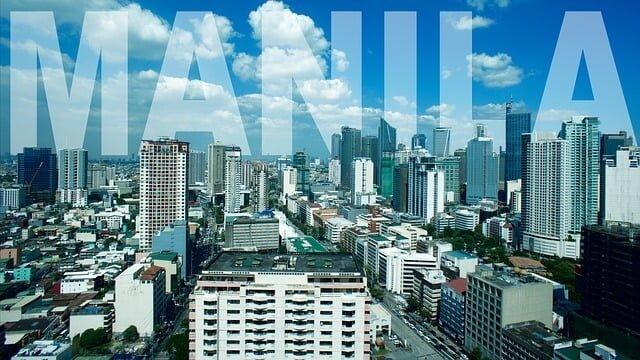 フィリピンの家探し