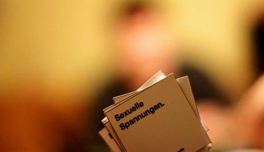 言葉遊び系カードゲーム「Cards Against Humanity」で英語のジョークを学ぶ
