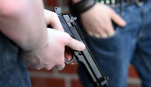フィリピンで人が銃で撃たれて殺される場面を目撃した話