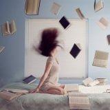英文を読む時は、顔を上げて声に出す