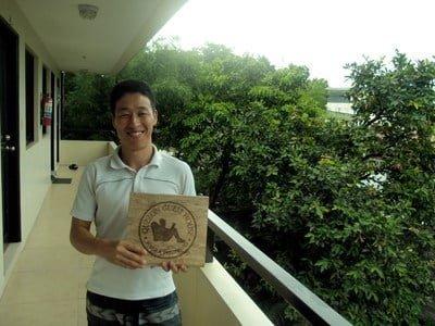 フィリピンでゲストハウス+留学エージェントを起業したHさんをインタビュー