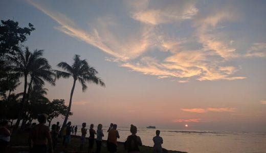 ハワイ・オアフ島旅行でおすすめ人気アクティビティ17選